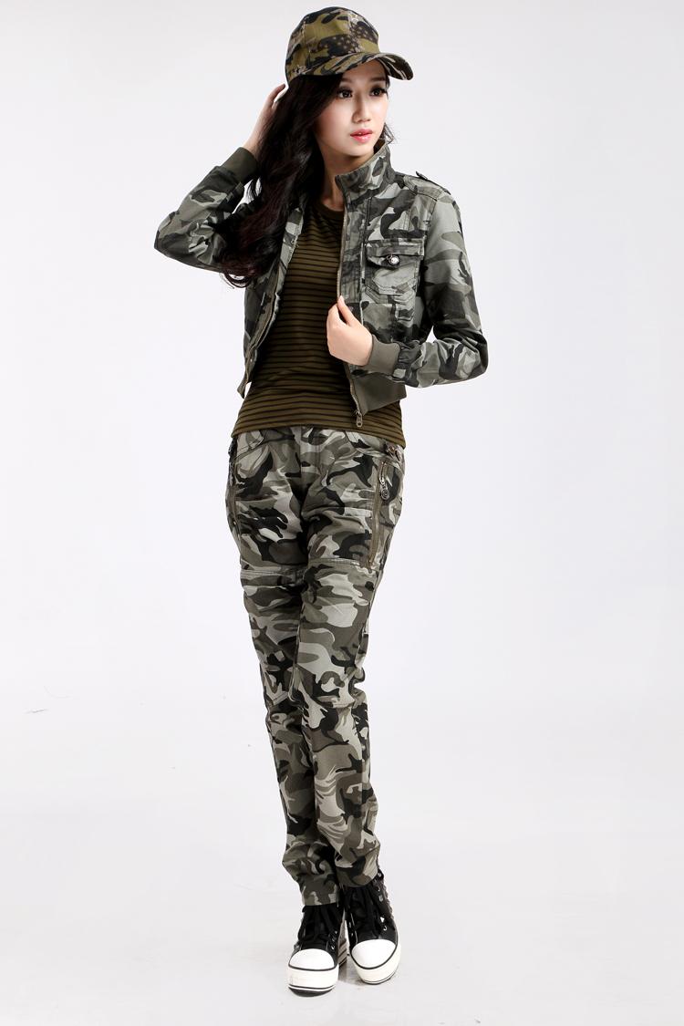 Женская Одежда Милитари Интернет Магазин